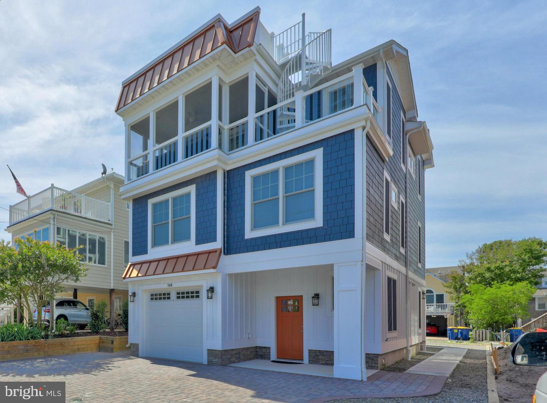Single Family Homes 為 出售 在 Bethany Beach, 特拉華州 19930 美國