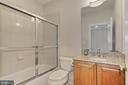 En-Suite Full Bath 4 - 7307 ALLAN AVE, FALLS CHURCH