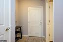 Foyer - 1021 N GARFIELD ST #323, ARLINGTON