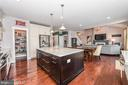 That pantry, though! - 9612 WOODLAND, NEW MARKET