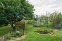 Newark St. Community Garden (Membership Require) - 3740 39TH ST NW #B152, WASHINGTON