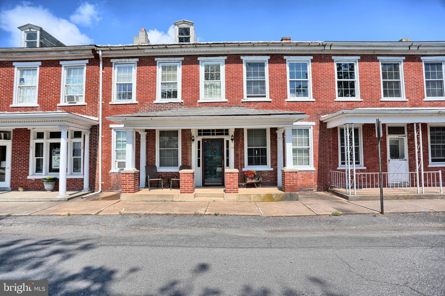 Single Family Homes for Sale at Liverpool, Pennsylvania 17045 United States