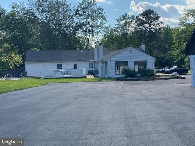 Multi Family for Sale at Voorhees, New Jersey 08043 United States