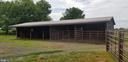 Oversized Stalls for Horses or Cows - 2486 LONGMARSH RD, BERRYVILLE