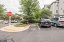 1 Assigned Parking Space, #141 + 1 Addt'l Pkg Sp. - 12861 FAIR BRIAR LN, FAIRFAX
