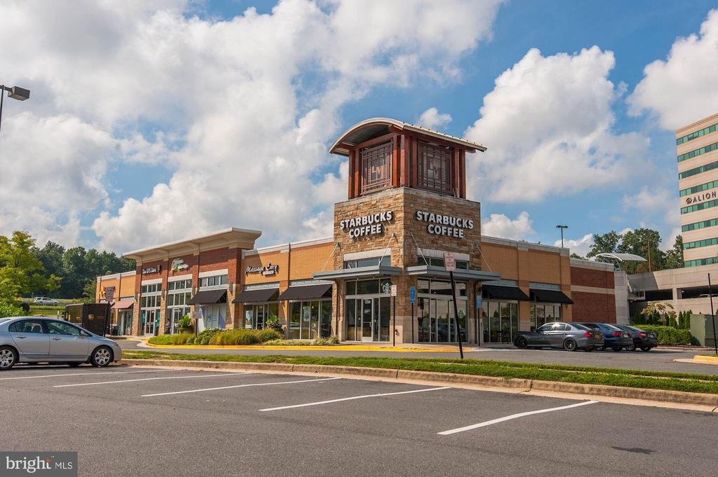 Community - Walk to Bars, Restaurants, & Shopping - 12861 FAIR BRIAR LN, FAIRFAX