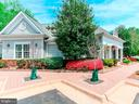 Community Club House - 12861 FAIR BRIAR LN, FAIRFAX