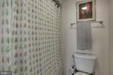 Second Master Bath - 1600 N OAK ST #1419, ARLINGTON