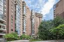 The Incomparable Belvedere - 1600 N OAK ST #1419, ARLINGTON