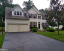 Street View. - 8537 WILLOW WISP CT, LAUREL