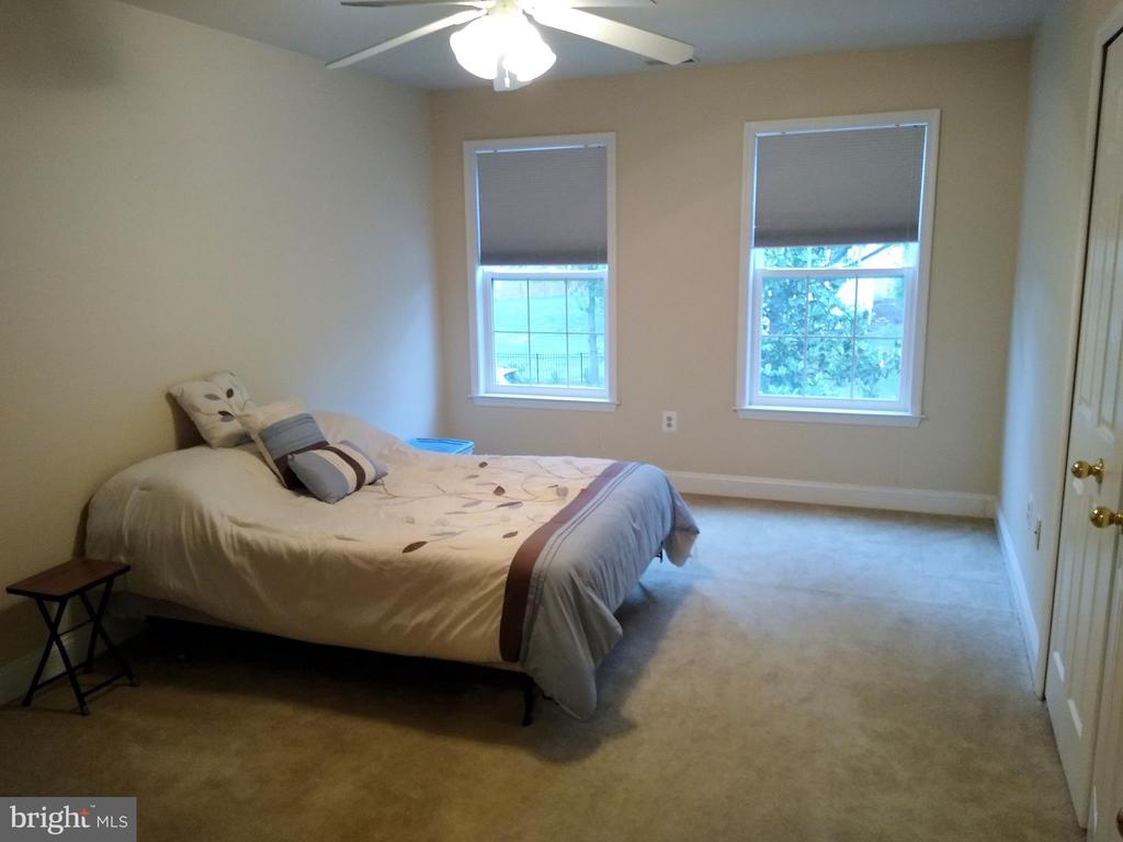 Bedroom 2 (view #1). - 8537 WILLOW WISP CT, LAUREL
