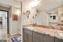 Double Sinks! - 1600 N OAK ST #1419, ARLINGTON