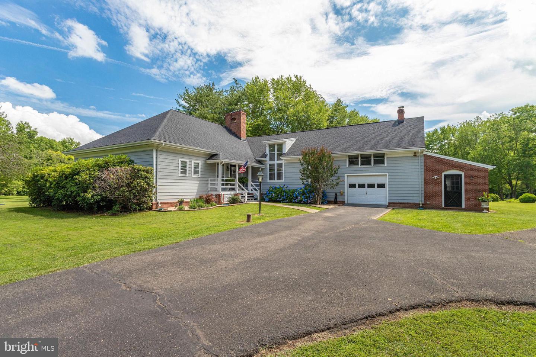 Single Family Homes 용 매매 에 Bealeton, 버지니아 22712 미국