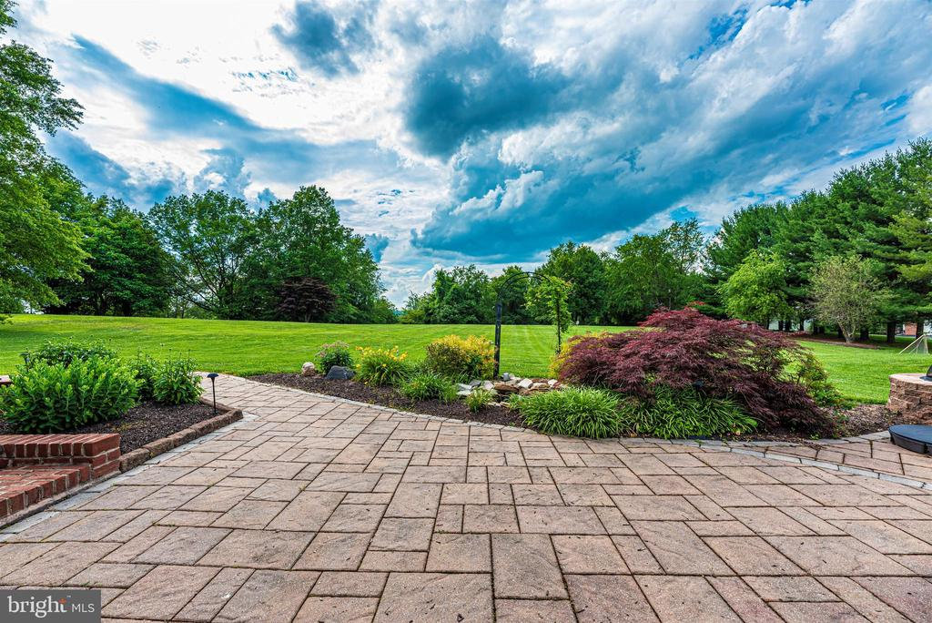 Would you Ever Get Tired of this View? - 3842 MOUNT AIRY DR, MOUNT AIRY