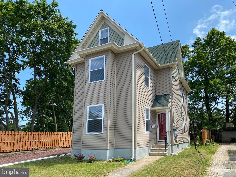 Duplex Homes för Försäljning vid Clayton, New Jersey 08312 Förenta staterna