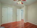 New Closets's doors - 2603 S WALTER REED DR #A, ARLINGTON
