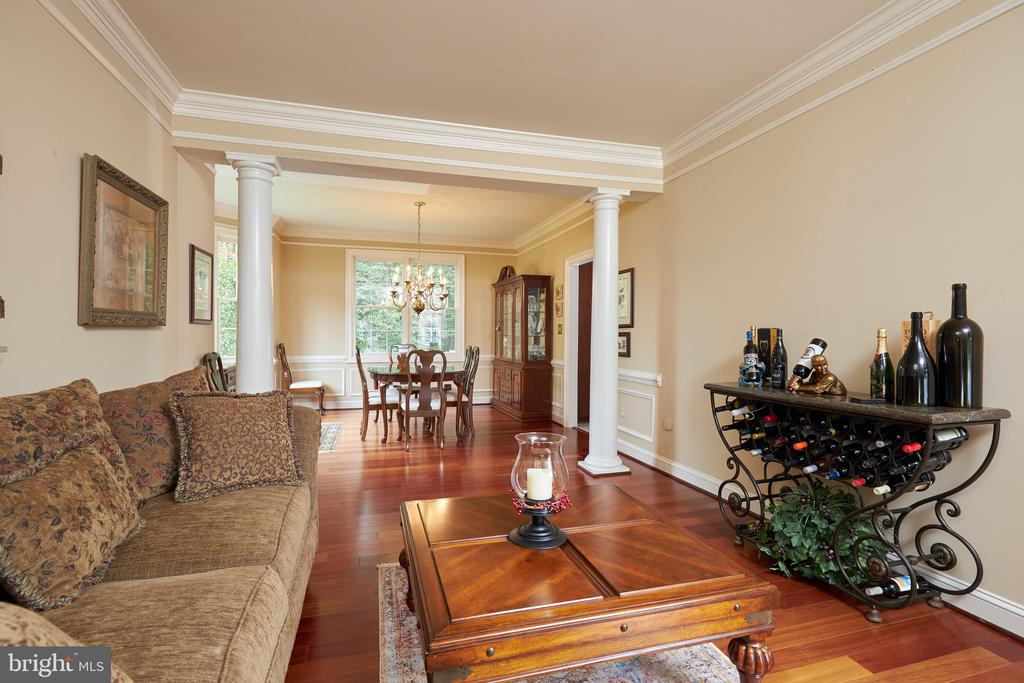 - 14043 WEEPING CHERRY DR, ROCKVILLE