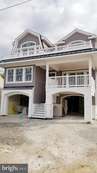 Single Family Homes для того Продажа на Ship Bottom, Нью-Джерси 08008 Соединенные Штаты