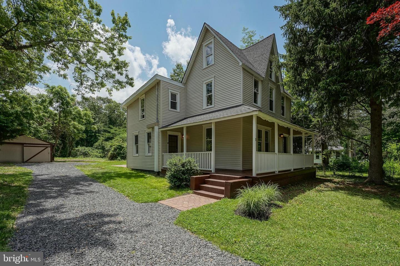 Single Family Homes para Venda às Waterford Works, Nova Jersey 08089 Estados Unidos