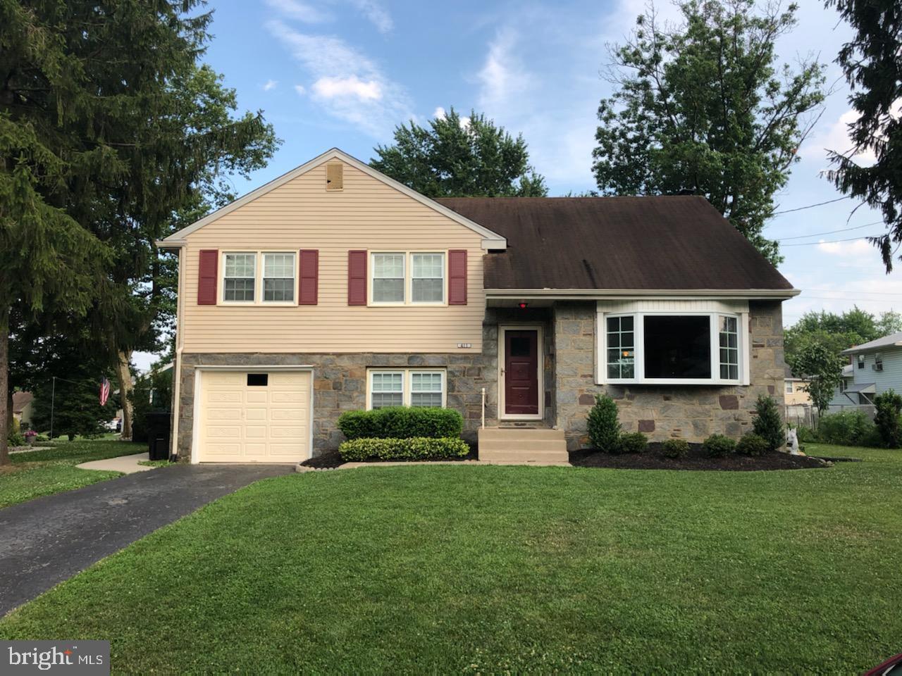 Single Family Homes のために 売買 アット Cinnaminson, ニュージャージー 08077 アメリカ