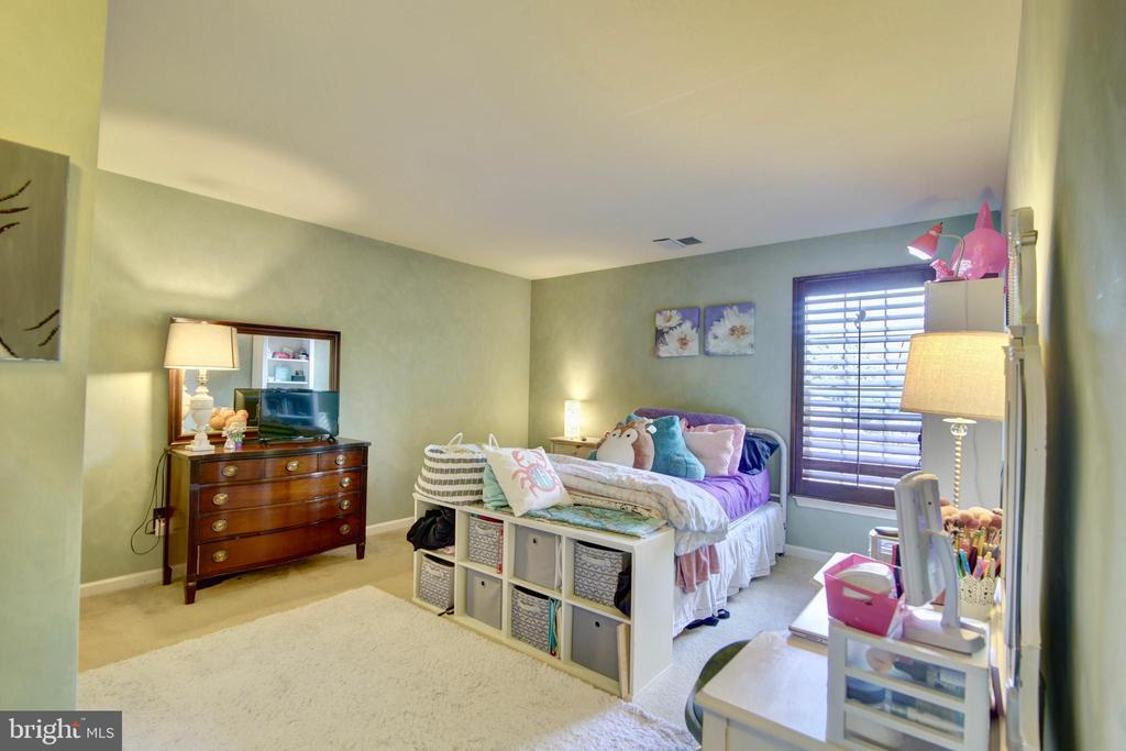 Bedroom 1 - 43224 BALTUSROL TER, ASHBURN