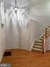 Grand two story entry foyer - 506 LAWSON WAY, ROCKVILLE