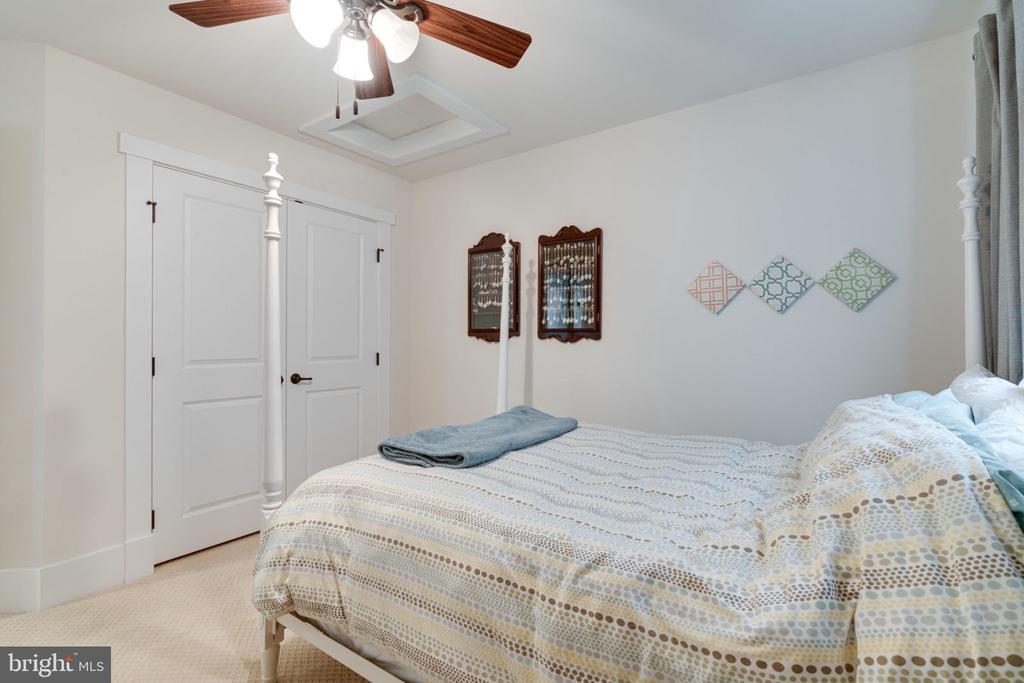Bedroom #3 - 17016 TAKEAWAY LN, DUMFRIES