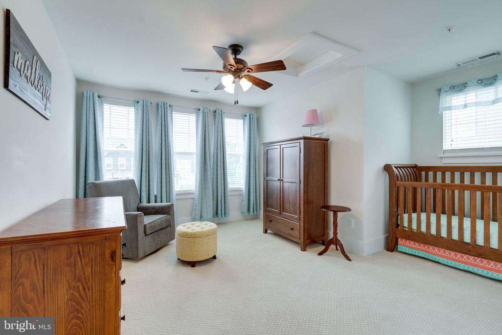 Bedroom #4 - 17016 TAKEAWAY LN, DUMFRIES