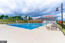 Community Pool - 17016 TAKEAWAY LN, DUMFRIES