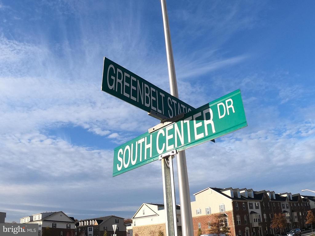 - 8127 GREENBELT STATION PKWY #303M, GREENBELT