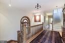 Hallway - 1840 WYOMING AVE NW, WASHINGTON