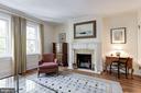 Master Bedroom - 1840 WYOMING AVE NW, WASHINGTON