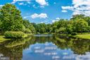Natural Beauty Abounds - Franklin Oaks Pond! - 2877 FRANKLIN OAKS DR, HERNDON