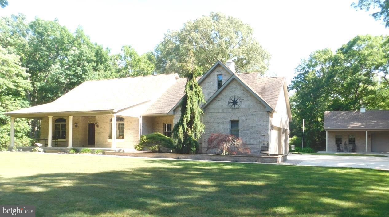 Single Family Homes voor Verkoop op Cedarville, New Jersey 08311 Verenigde Staten