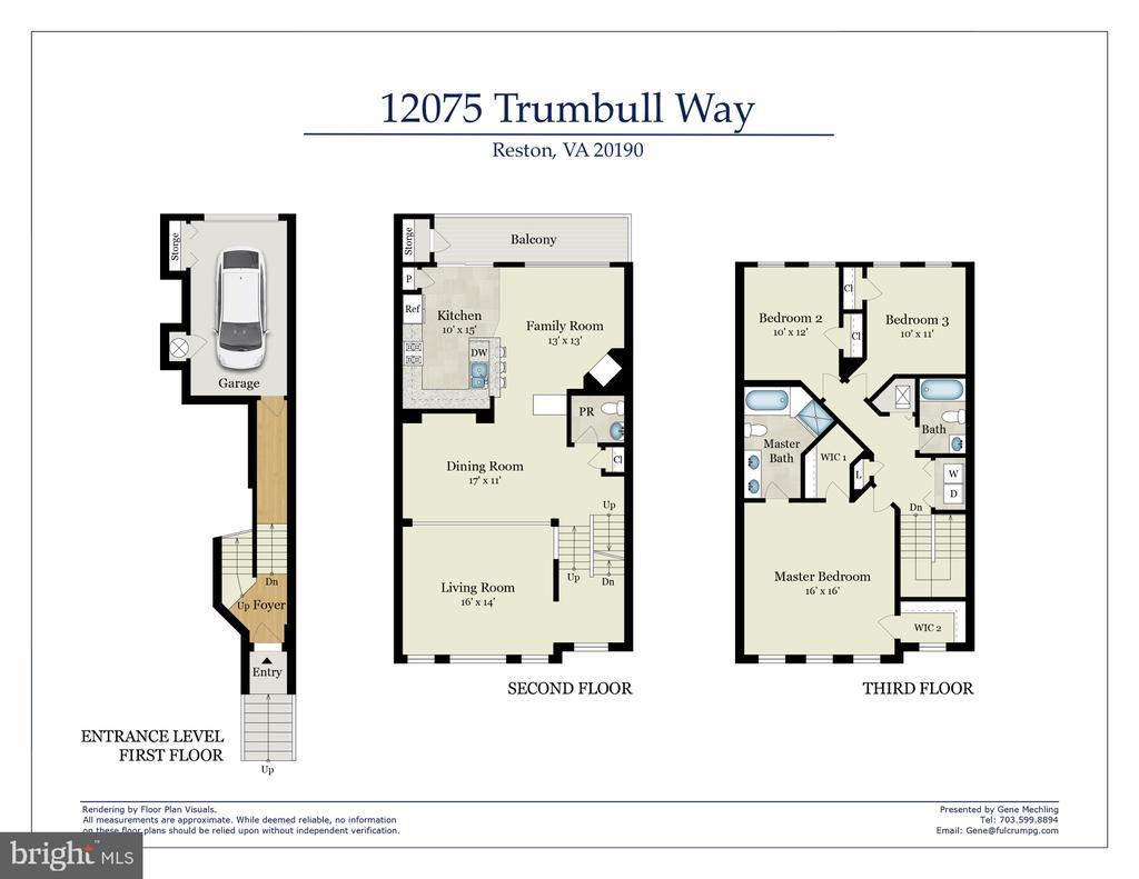 - 12075 TRUMBULL WAY, RESTON