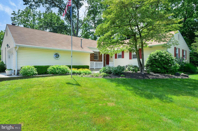 Single Family Homes voor Verkoop op Clementon, New Jersey 08021 Verenigde Staten