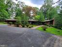 Front of house - 10535 VALE RD, OAKTON