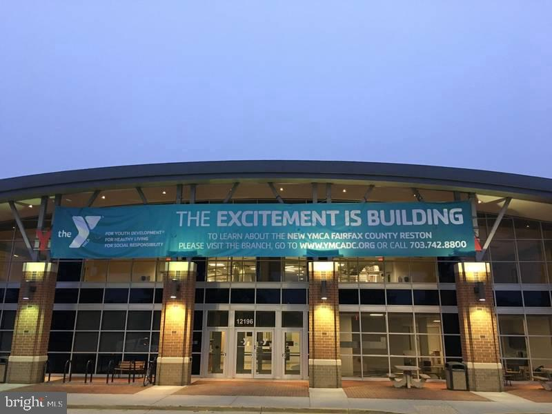 YMCA - 12110 WALNUT BRANCH RD, RESTON