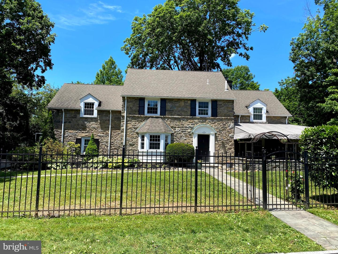 Single Family Homes for Sale at Wynnewood, Pennsylvania 19096 United States