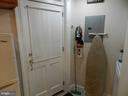 Apartment Back Door - 41 NEW YORK AVE NW, WASHINGTON