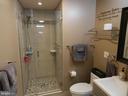 Apartment Bathroom - 41 NEW YORK AVE NW, WASHINGTON