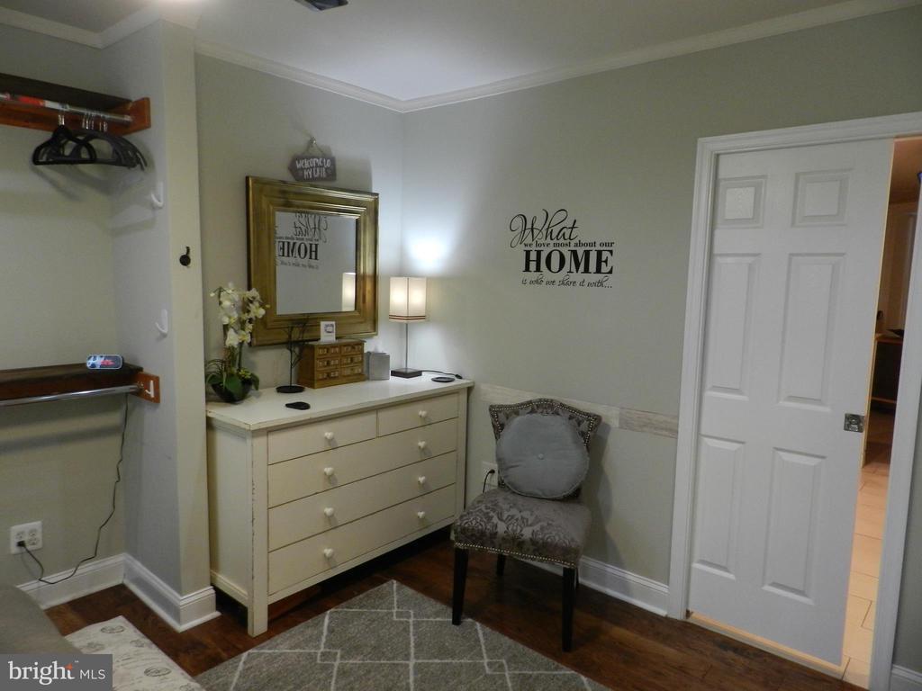 Apartment Bedroom - 41 NEW YORK AVE NW, WASHINGTON