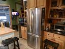 Main Level Kitchen - 41 NEW YORK AVE NW, WASHINGTON