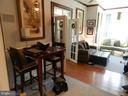 Main Level Dining Room - 41 NEW YORK AVE NW, WASHINGTON