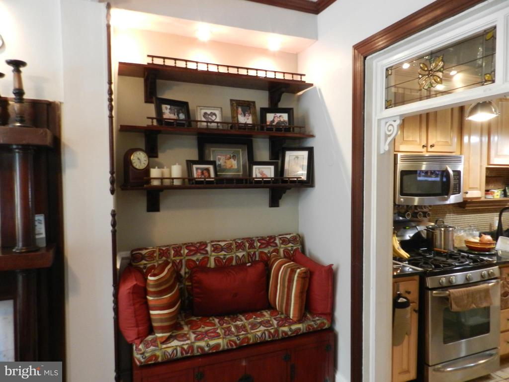 Main Level Interior - 41 NEW YORK AVE NW, WASHINGTON