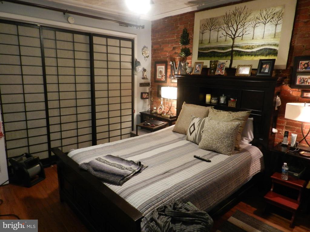 Upper Level Master Bedroom - 41 NEW YORK AVE NW, WASHINGTON