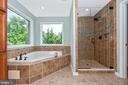 Uograded tile - 6799 ACCIPITER DR, NEW MARKET