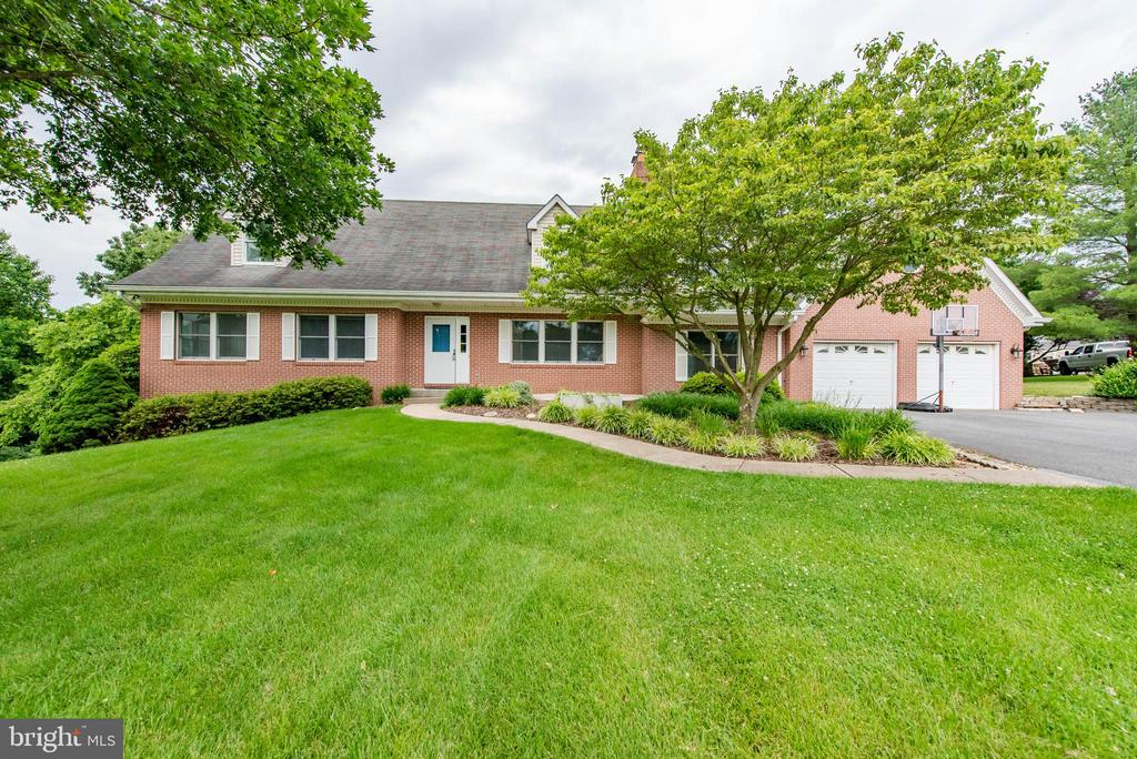 Welcome Home! - 3326 CARLISLE DR, KNOXVILLE