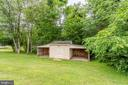 Shed w/ 2 Run-Ins - 3326 CARLISLE DR, KNOXVILLE