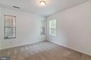 Lower Level Den/Bedroom - 13433 CATAPULT LN, BRISTOW